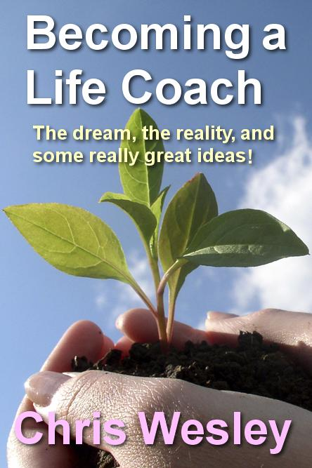 Click for more or to buy Becoming a Life Coach